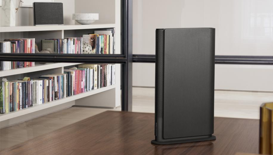 Bang & Olufsen introduces Beosound Emerge speaker
