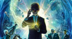 Disney Plus's Artemis Fowl Movie Review