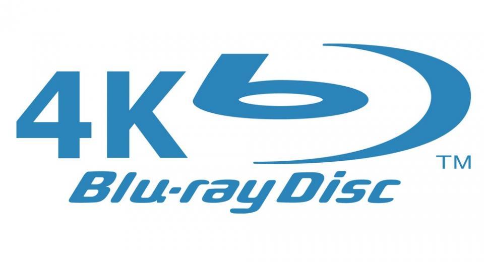 4K Blu-ray Disc Confirmed