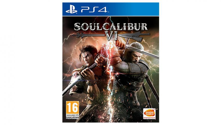 SoulCalibur VI Review (PS4)
