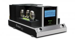 McIntosh MC901 Dual Mono Amplifier announced