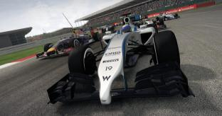 F1 2014 PC Review