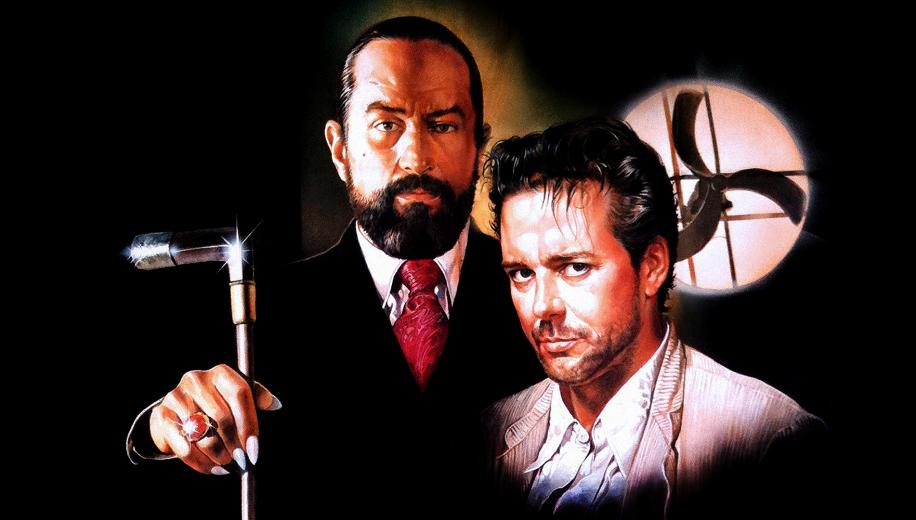 Angel Heart 4K Blu-ray Review