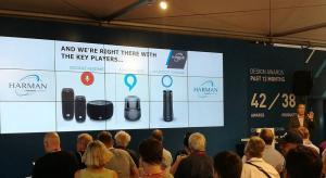 IFA 2017: Harman unveils smart speakers and soundbars