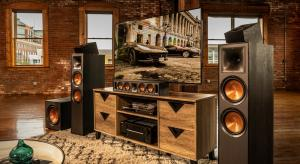Klipsch Introduce New Reference Series Speaker Range