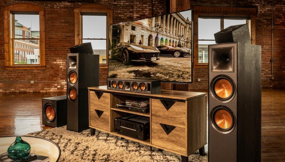 Klipsch Introduce New Reference Series Speaker Range
