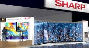 CES 2019 News: Sharp embraces 8K, AIoT, and Google
