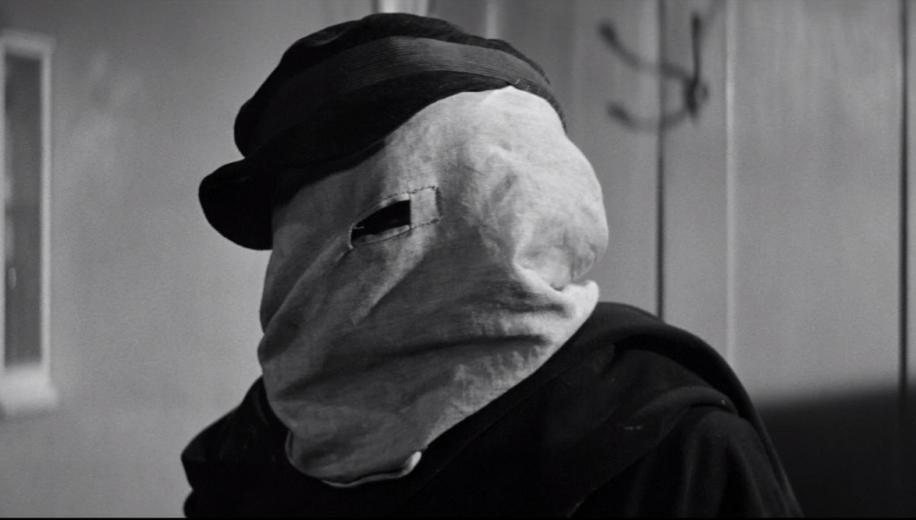 The Elephant Man 4K Blu-ray Review