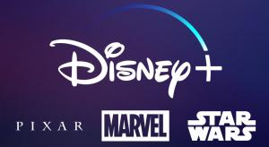 Disney+ streaming service in most UK viewer's blindspot
