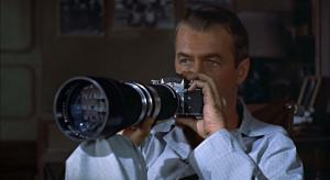 Rear Window 4K Blu-ray Review
