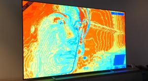 Philips OLED burn-in solution is 95 percent effective