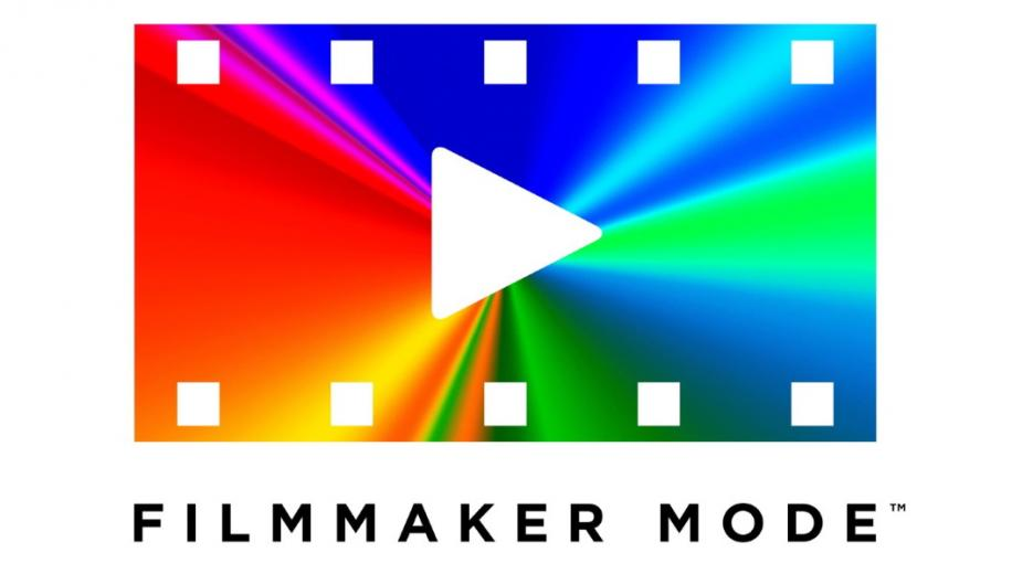 Panasonic to support new Filmmaker Mode from 2020