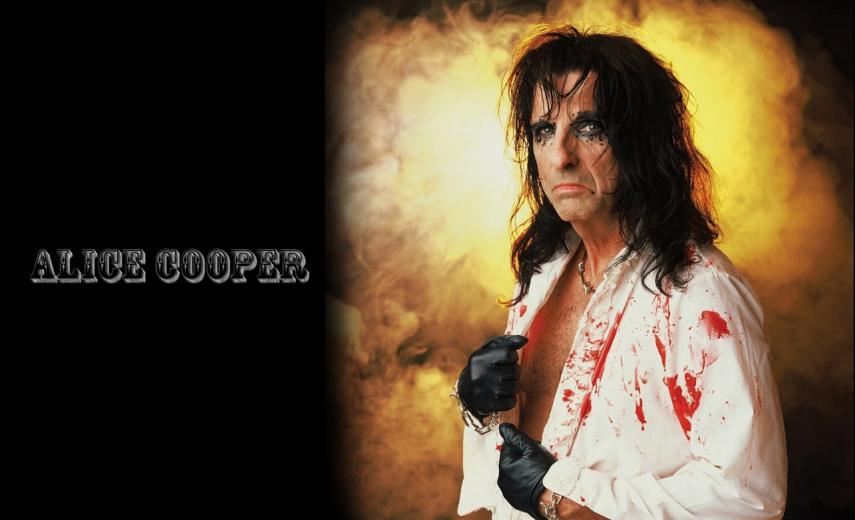 Alice Cooper Brutally Live Review