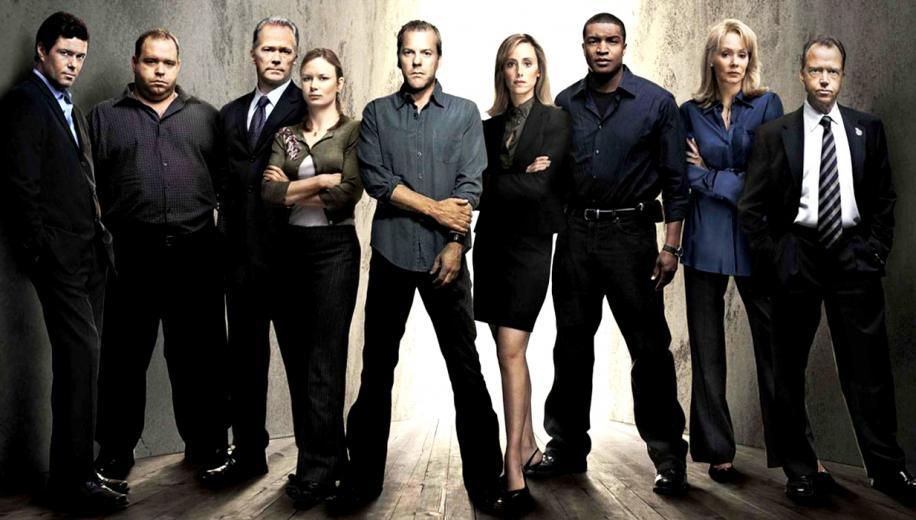 24: Season 4 DVD Review