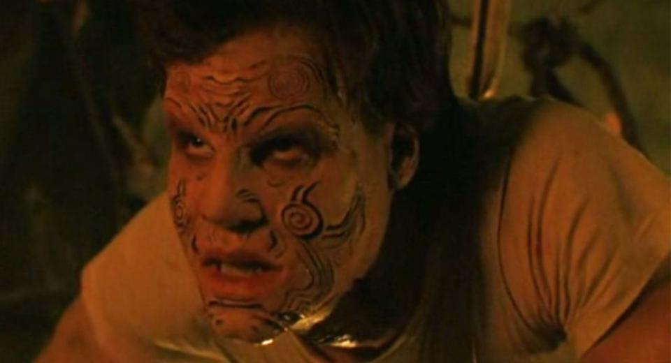 The Director's Cut of Nightbreed - What is all the fuss about?