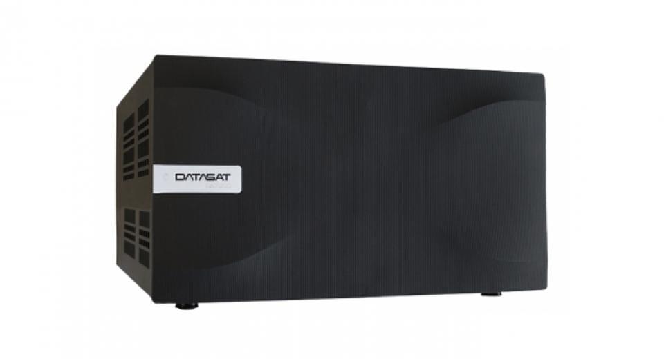 Datasat RA7300 7-Channel Power Amplifier Review