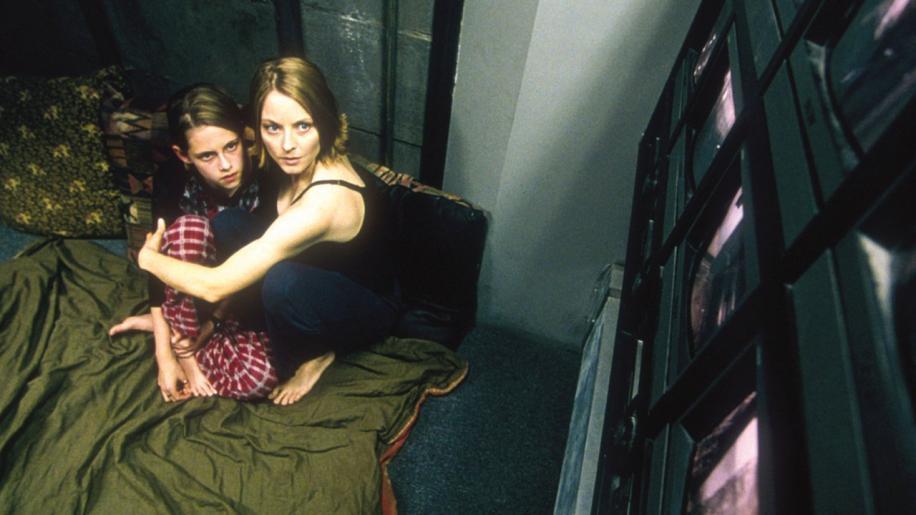 Panic Room DVD Review