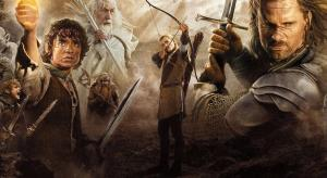 The Lord of the Rings: The Return of the King 4K Blu-ray Review