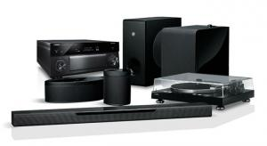 Yamaha to add AirPlay 2 and eARC to audio products