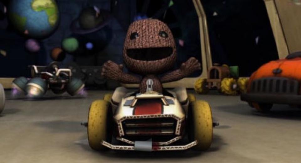 LittleBigPlanet Karting PS3 Review