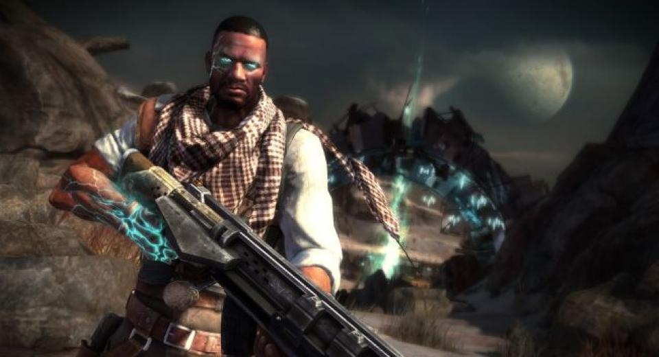 Starhawk PS3 Review