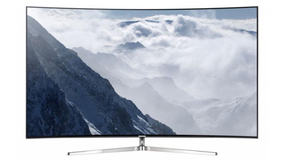 Samsung KS9500 (UE65KS9500) UHD 4K TV Review