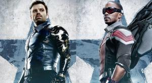 Falcon and the Winter Soldier Disney+'s most watched series premiere