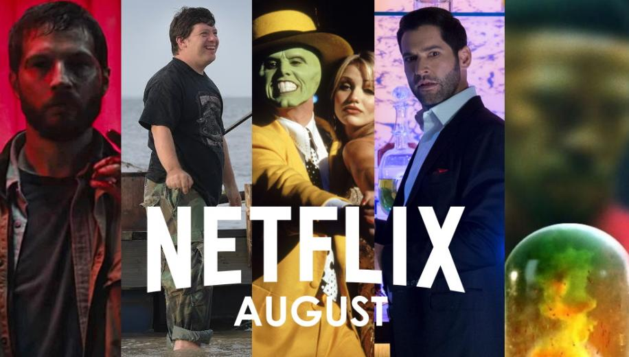 What S New On Netflix Uk For August 2020 Avforums