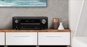 Denon announces AVR-X3600H 9.2 channel AV receiver