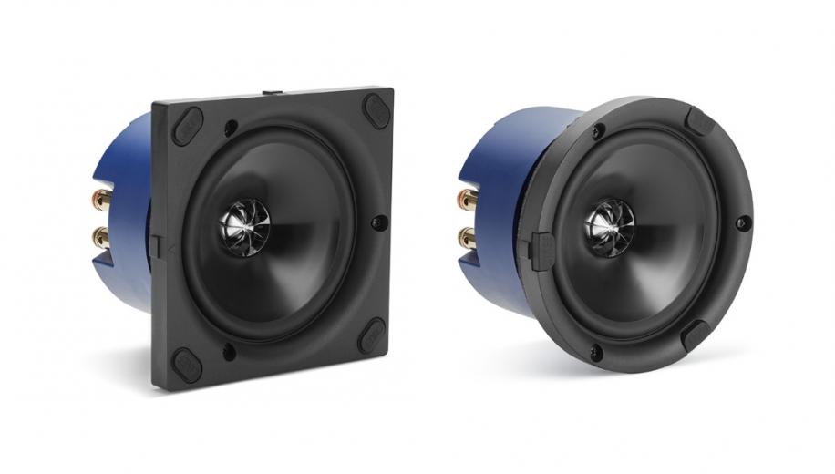 KEF announces additions to Architectural Range of speakers