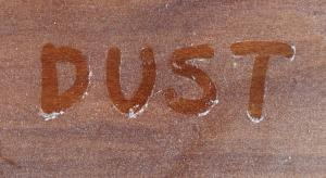 Advice required on controlling dust in AV rooms