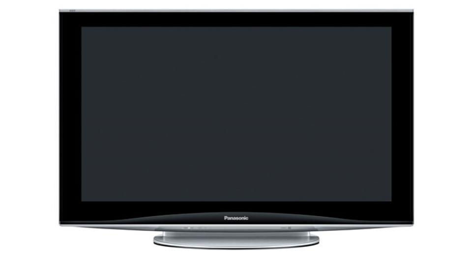 Panasonic V10 (TX-P50V10) Plasma TV Review