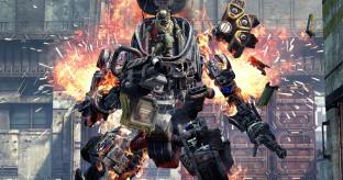 Titanfall Xbox One Review