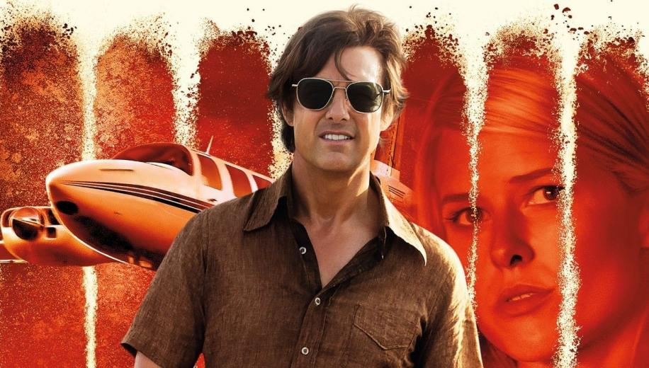 American Made Ultra HD Blu-ray Review