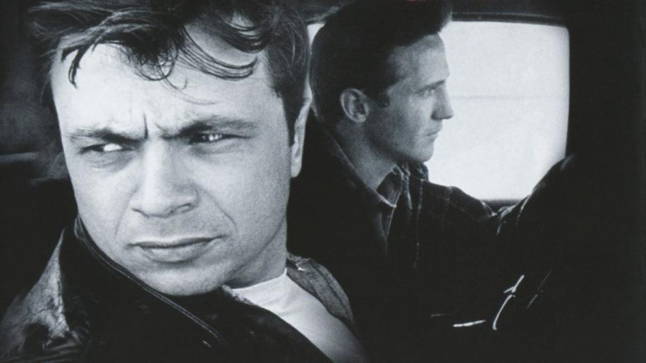 In Cold Blood Movie Review
