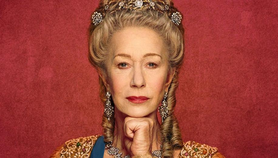 HBO's Catherine the Great Blu-ray Review