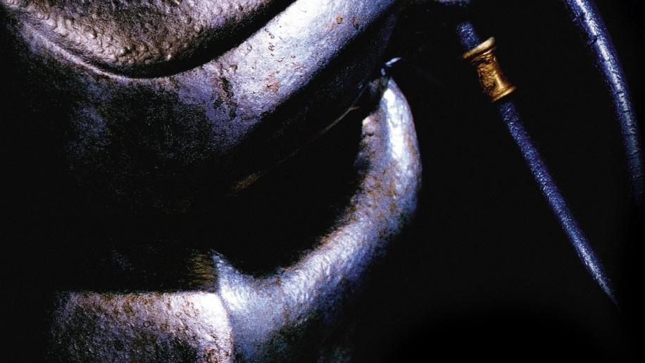 Predator 2 Special Edition DVD Review