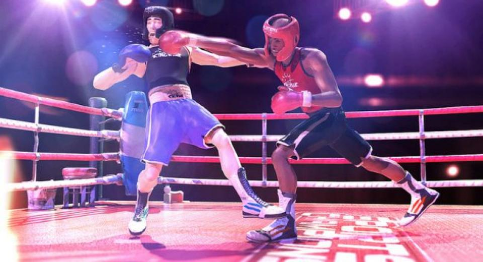 Sports Champions 2 PS3 Review