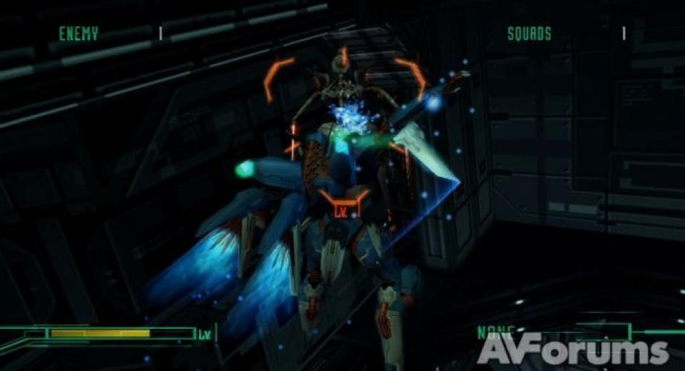 Zone of the Enders HD Collection Xbox 360 Review