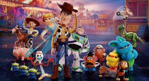 Toy Story 4 4K Blu-ray Review