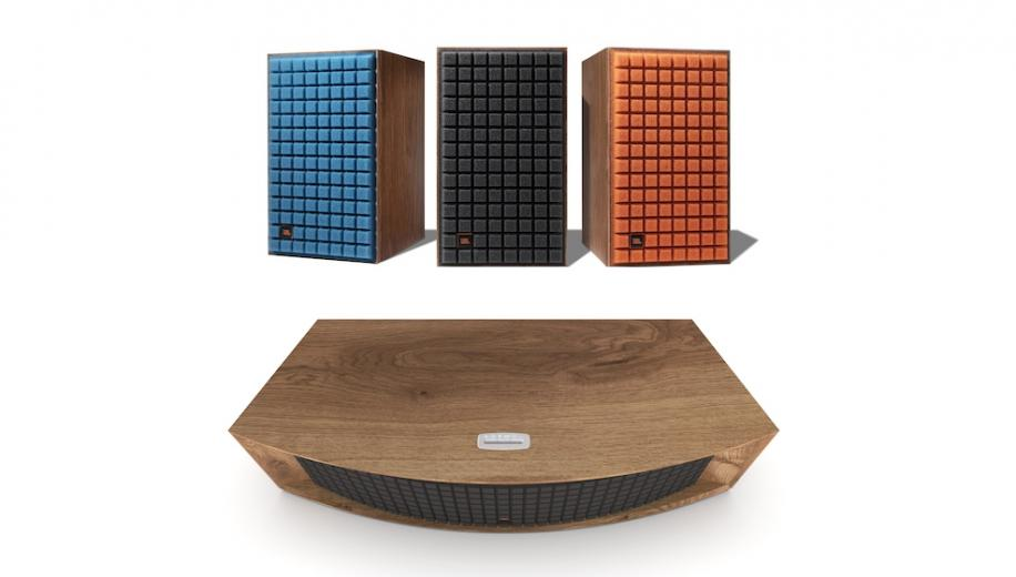 JBL announces L52 Classic speaker and L75ms all-in-one