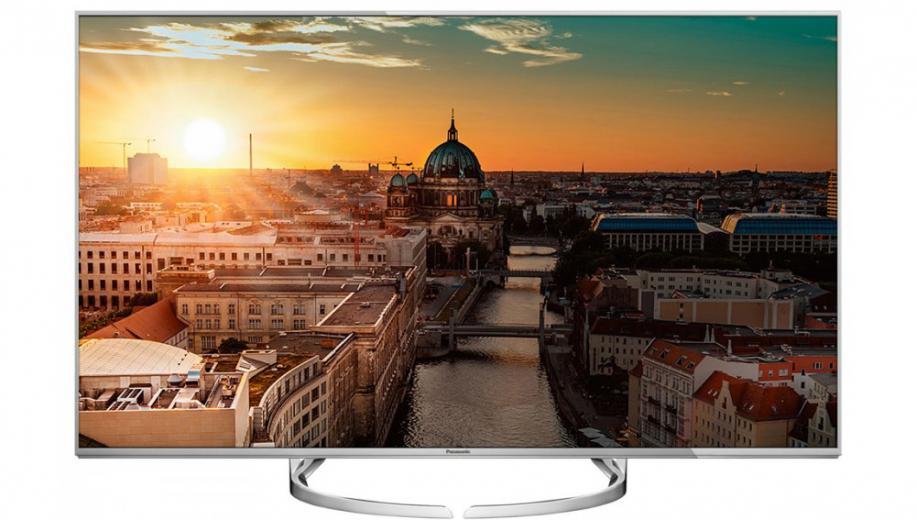 Panasonic DX750 (TX-50DX750B) Ultra HD 4K TV Review