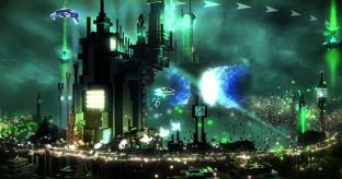 Resogun PS4 Review