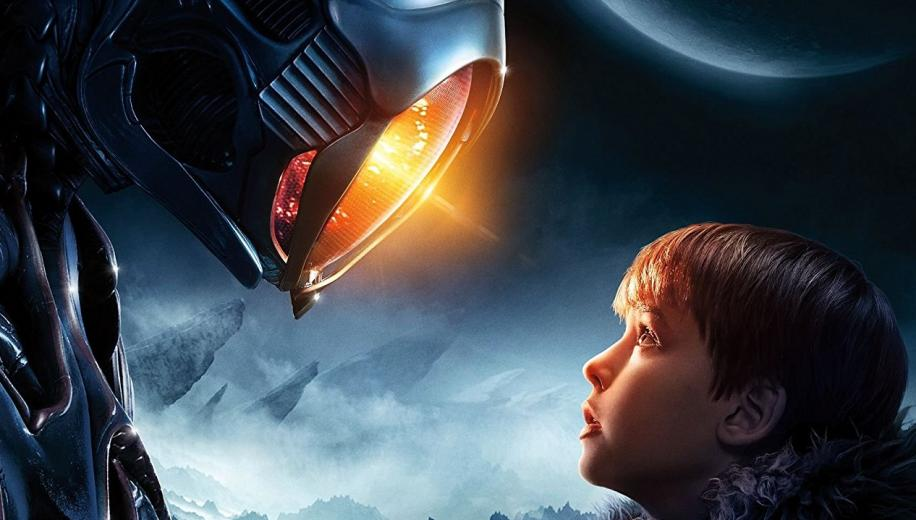 Lost in Space Season 1 TV Show Review