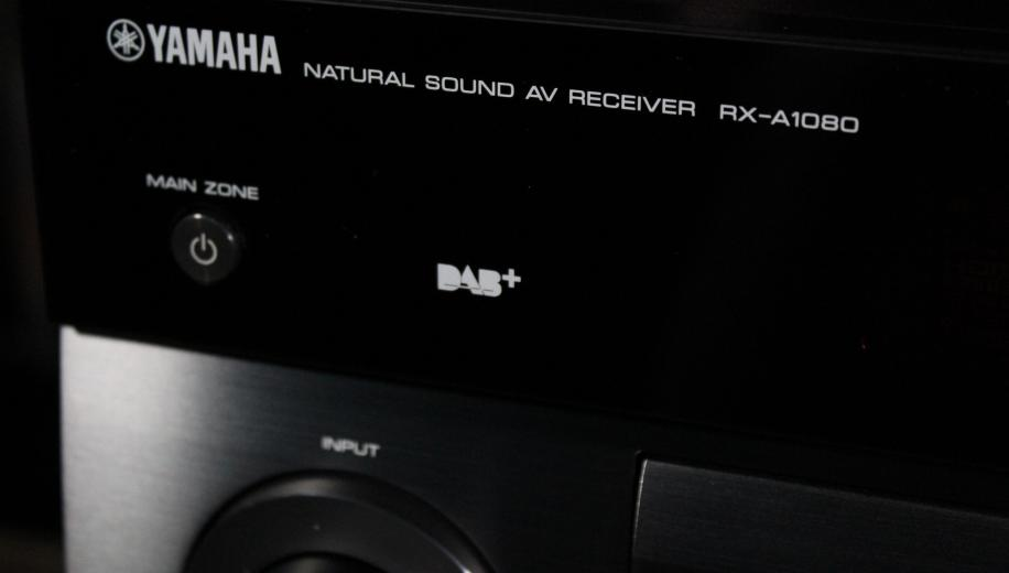 Yamaha RX-A1080 AV Receiver Review