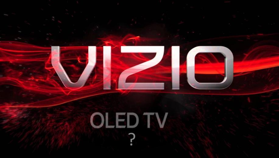 Vizio to launch OLED TV in 2020?