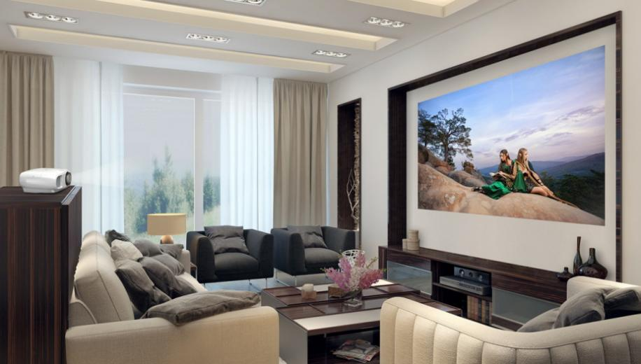 Epson launches EH-TW7000 and EH-TW7100 4K projectors