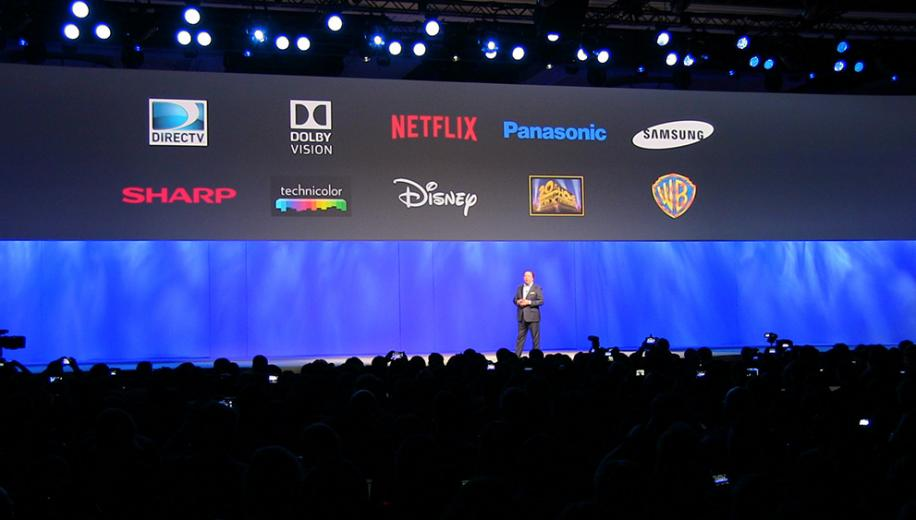 The Ultra HD Alliance talks 4K, HDR and the future of television