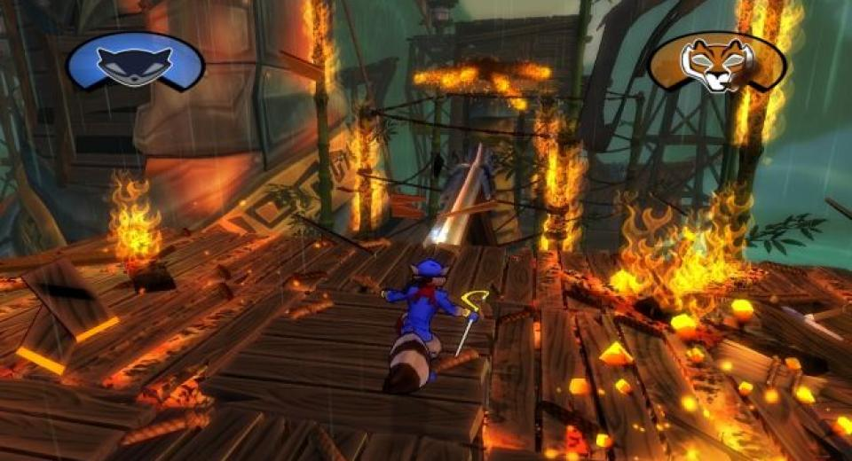 Sly Cooper: Thieves In Time PS3 Review