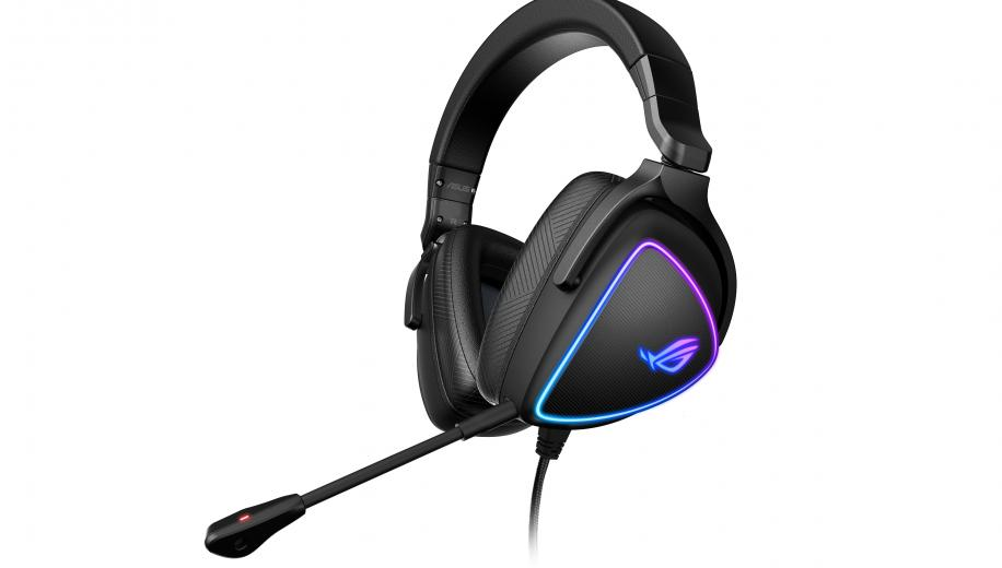 ASUS ROG Delta S Gaming Headset Review